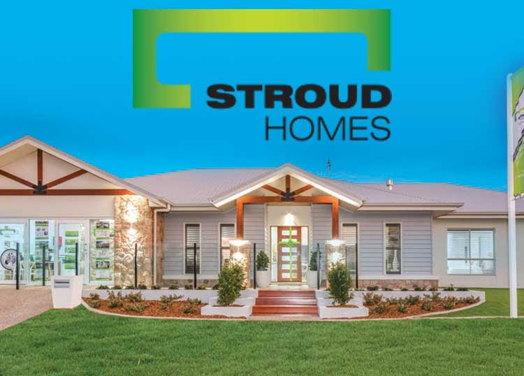 Stroud Homes Wide Bay