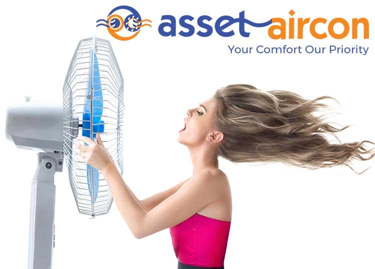 Asset Air Con