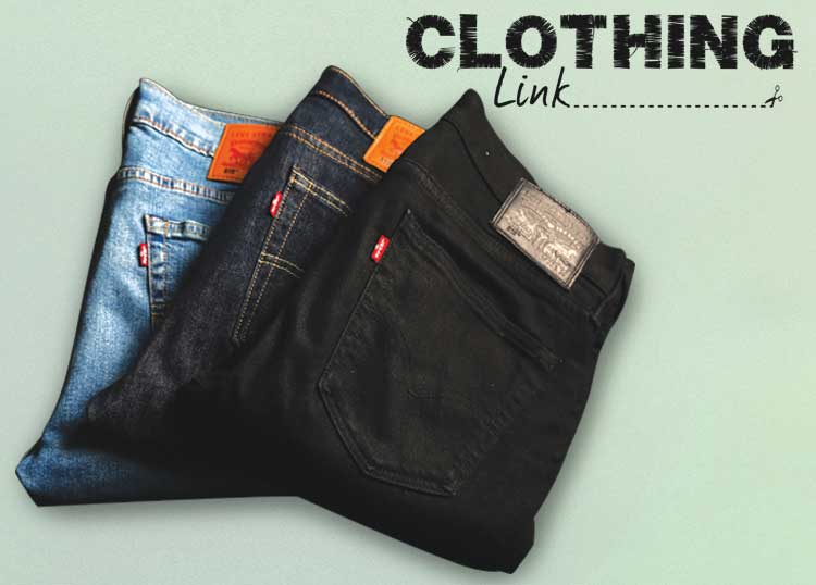 Clothing Link