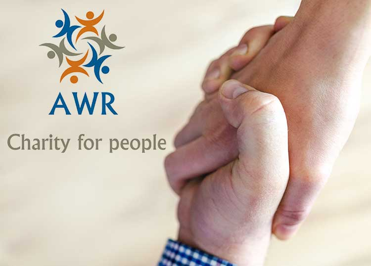 AWR Charity For People