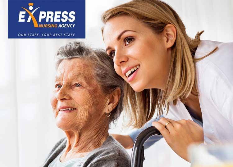 Express Nursing Agency