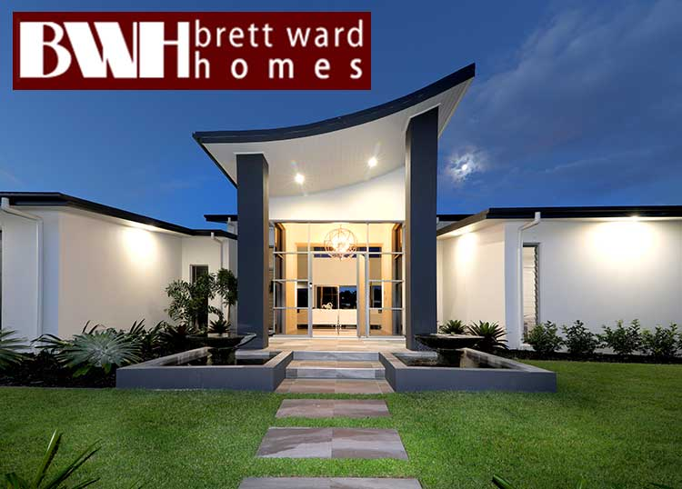 Brett Ward Homes