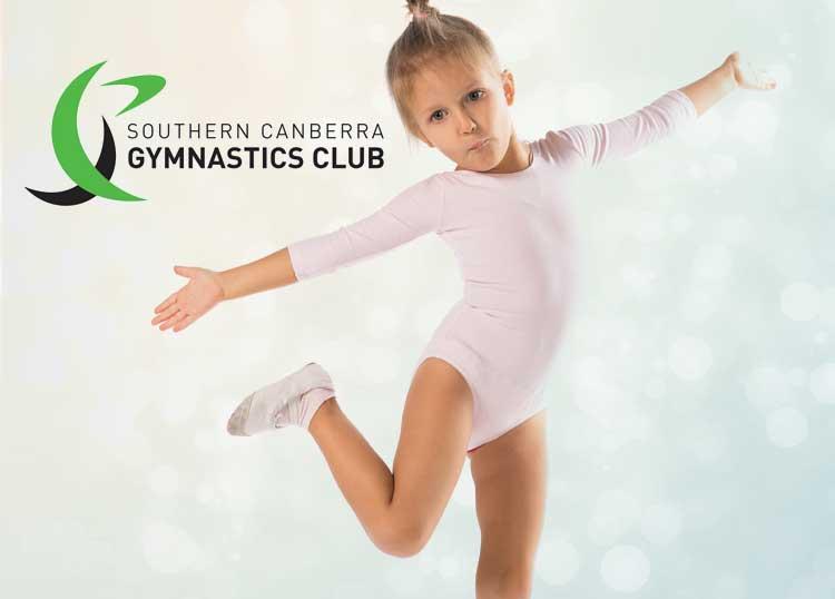Southern Canberra Gymnastics Club