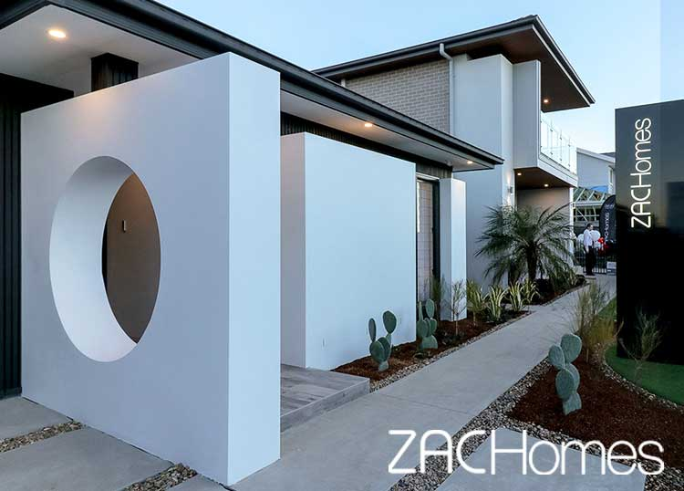 Zac Homes
