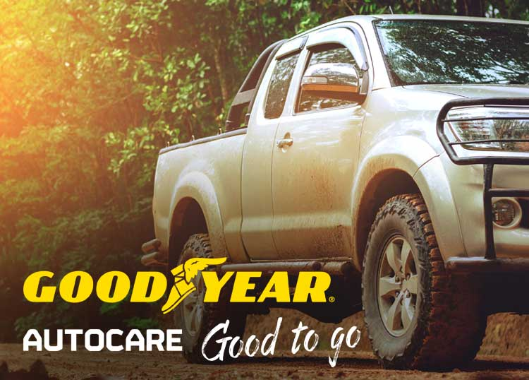 Goodyear Autocare Mt Barker