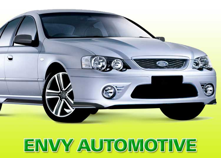 Envy Automotive