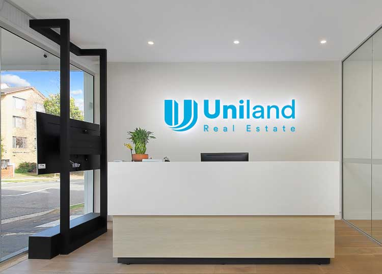 Uniland Real Estate