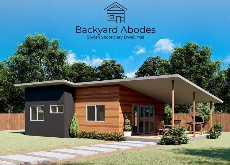 Backyard Abodes