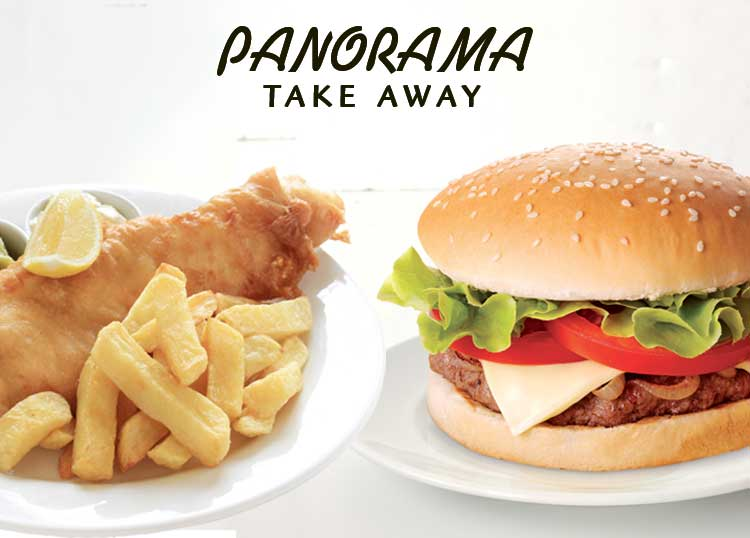 Panorama Take Away