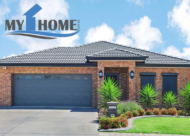 My1home Queensland