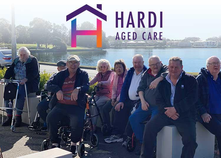 Hardi Aged Care Manly Vale