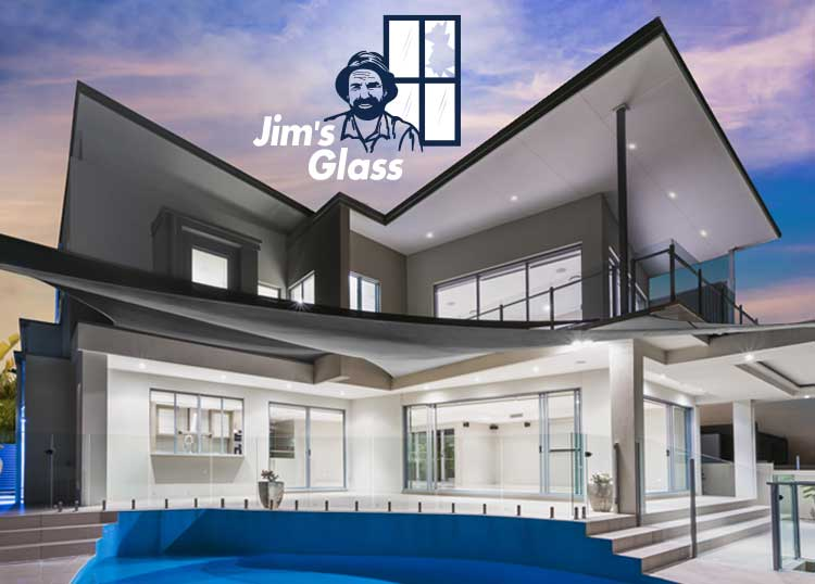 Jim's Glass