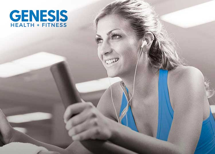 Genesis Health and Fitness Parramatta