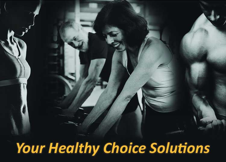 Your Healthy Choice Solutions