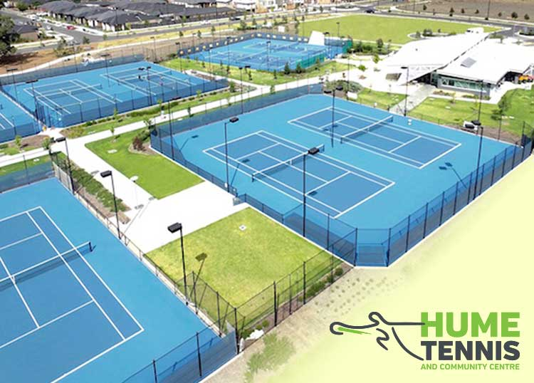 Hume Tennis and Community Centre