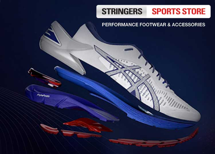 Stringers Sports Store