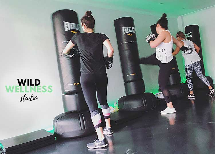 Wild Wellness Studio