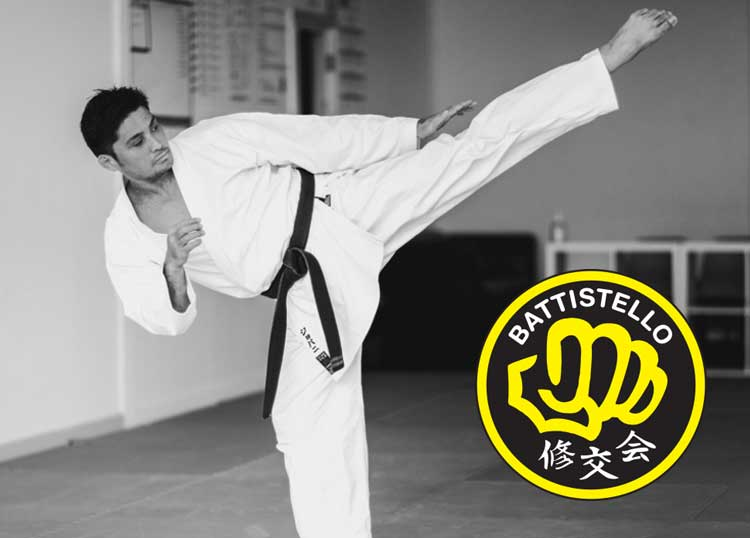Nottinghill Karate School