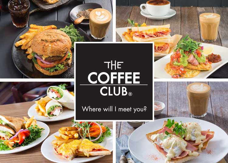 The Coffee Club Mt Ommaney