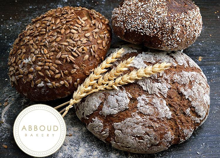 Abboud bakery