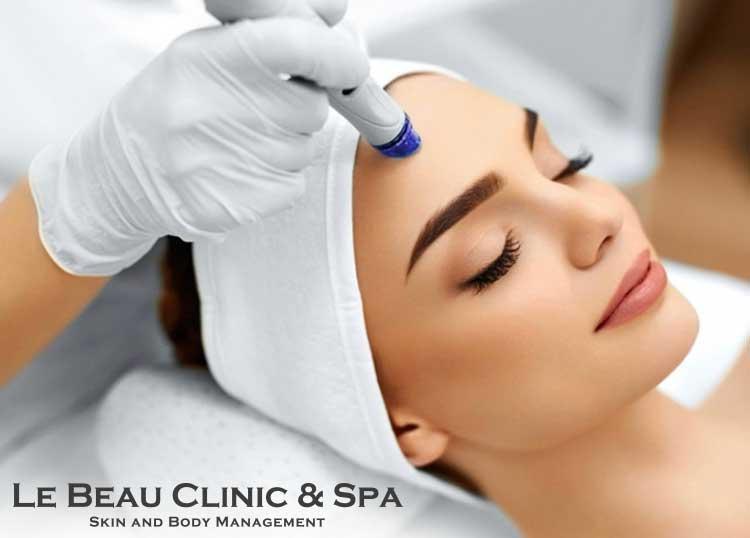 Le Beau Clinic & Spa Perth