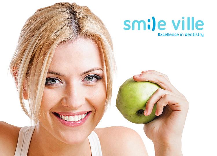 Smile Ville