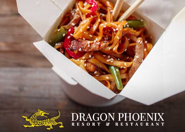 Dragon Phoenix Resort & Restaurant