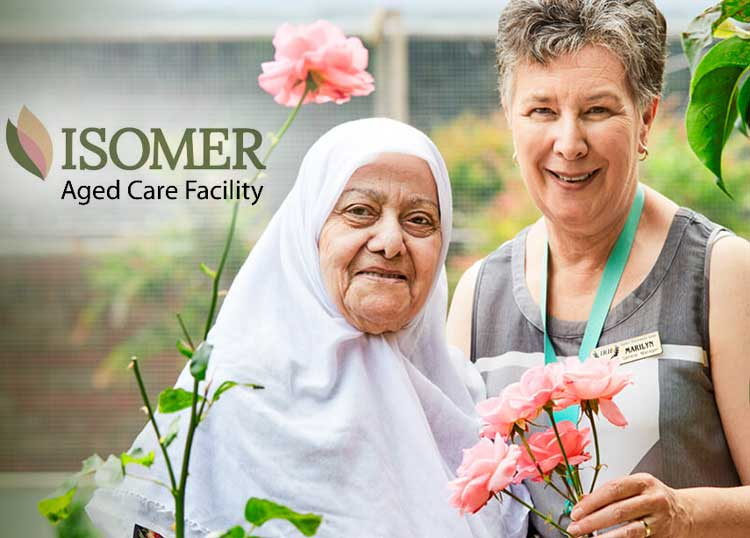 Isomer Aged Care Home