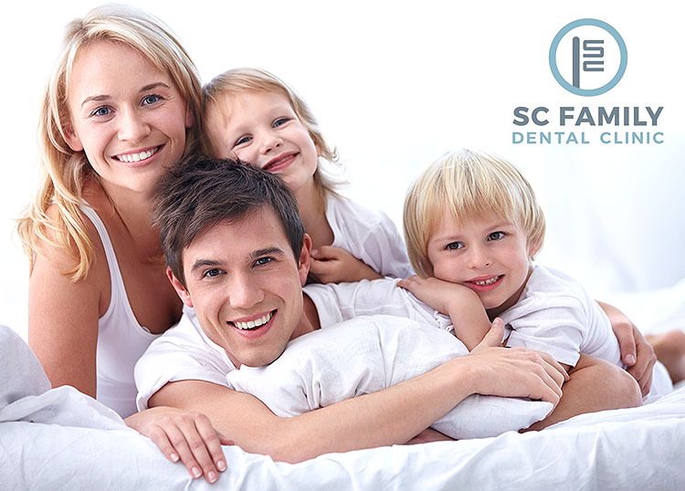 SC Family Dental Clinic