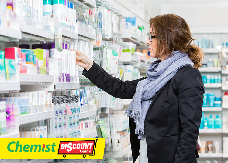 Chemist Discount Centre Browns Plains