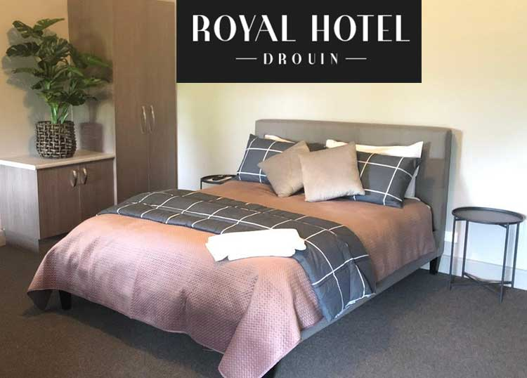 The Royal Hotel Drouin