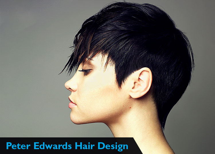 Peter Edwards Hair Design