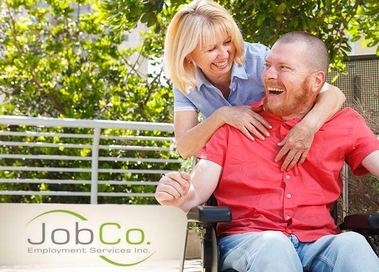 JobCo. Employment Services Inc