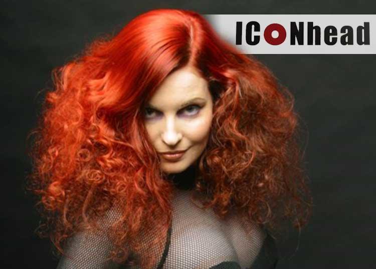 Iconhead