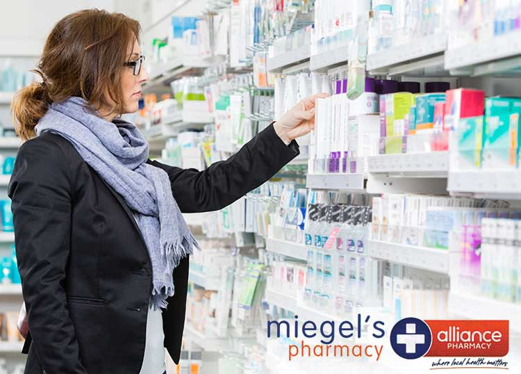 Miegels Pharmacy Corowa
