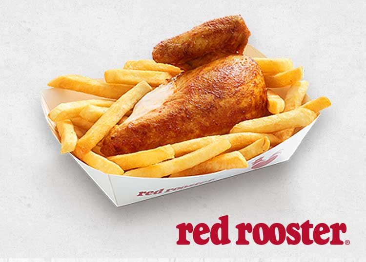 Red Rooster Melton & South Morang