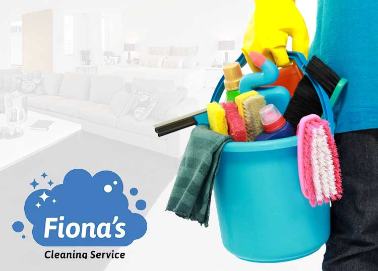 Fiona's Cleaning Service