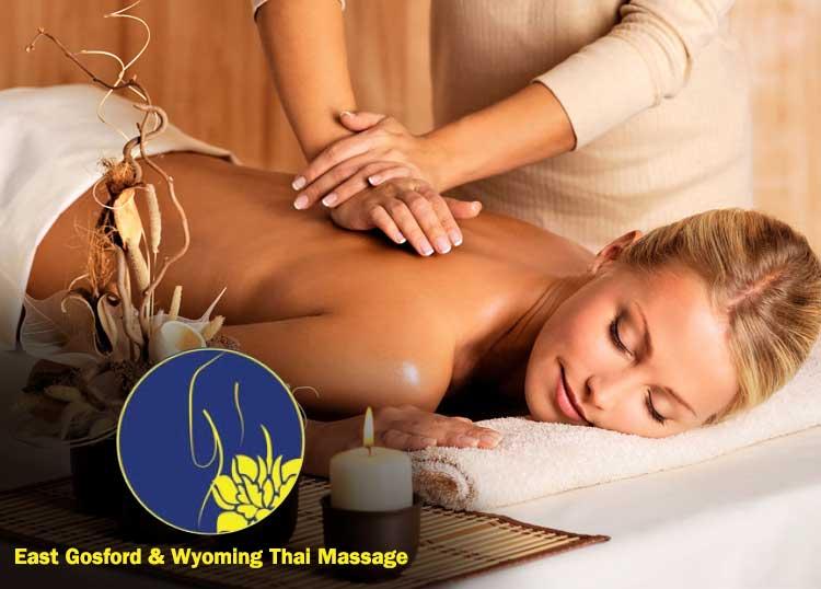 East Gosford & WyomingThai Massage