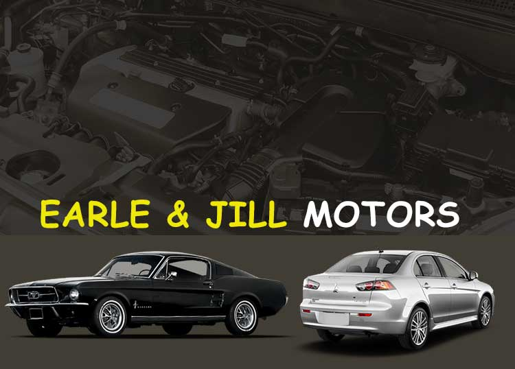 Earle & Jill Motors