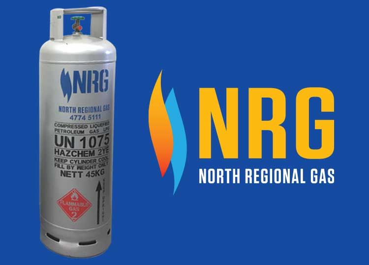 North Regional Gas