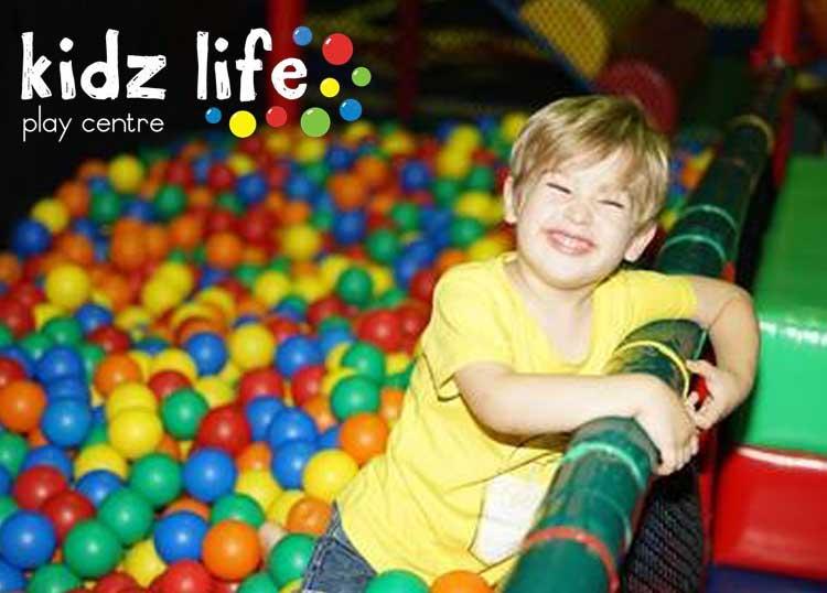 Kidz Life Play Centre