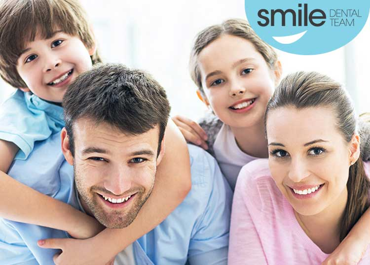 Smile Dental Team