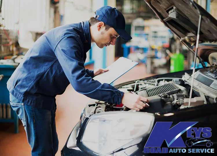 Keys Road Auto Service