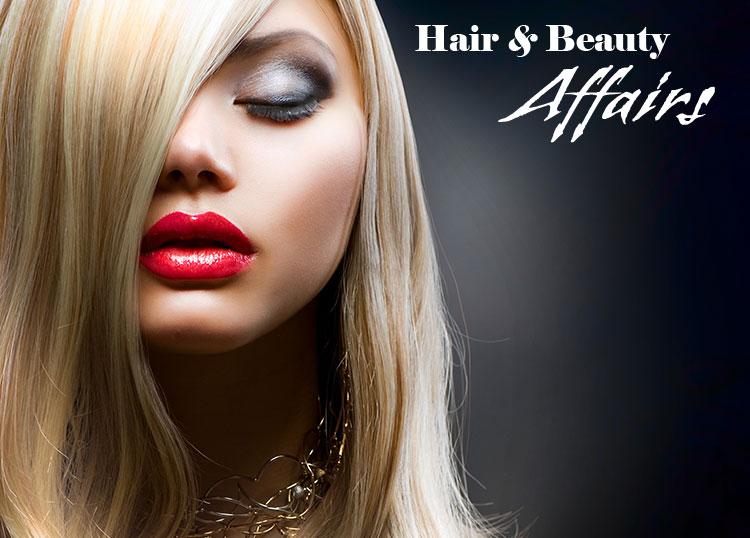 Hair and Beauty Affairs