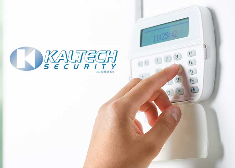 Kaltech Security