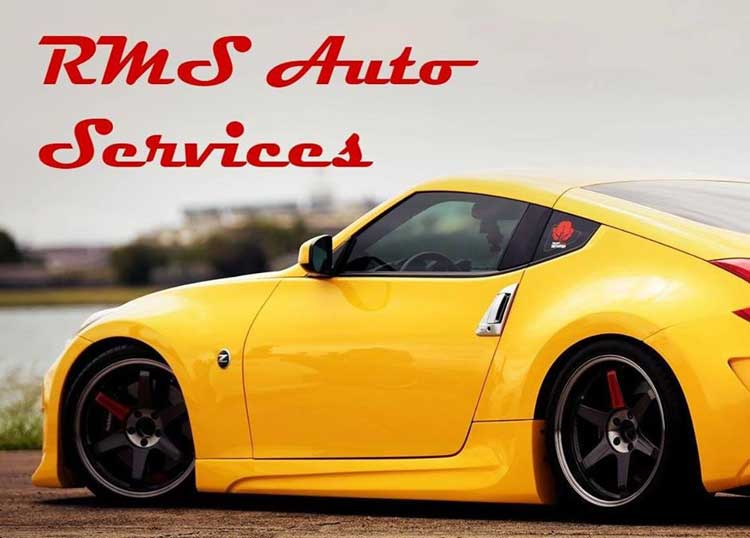 RMS Auto Services