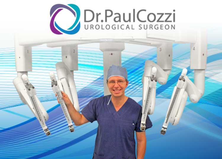 Dr. Paul Cozzi