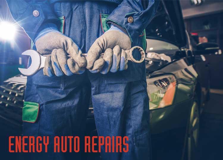Energy Auto Repairs
