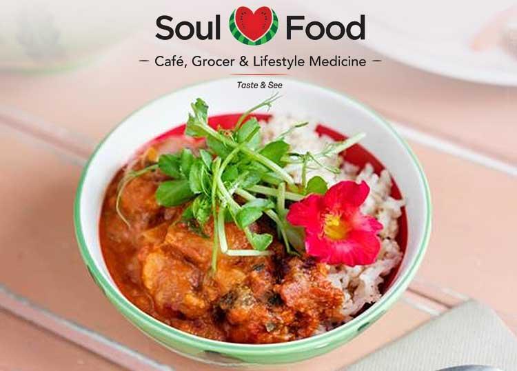 Soul Food Cafe & Grocer