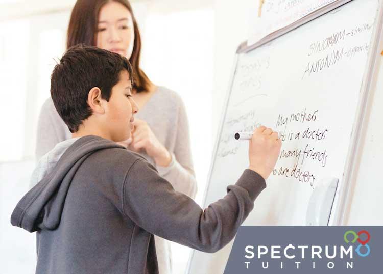 Spectrum Tuition Keysborough